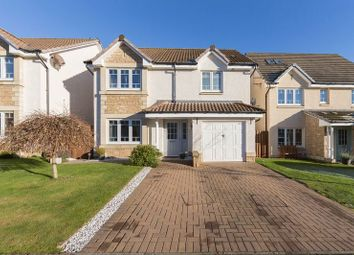 Thumbnail 4 bed detached house for sale in 11 Maitland Road, Lauder, Scottish Borders