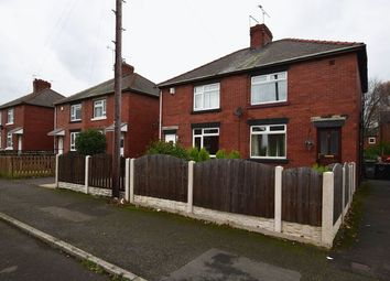 Thumbnail 2 bed property for sale in North Street, Darfield, Barnsley