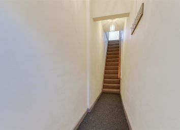 Thumbnail 2 bed flat to rent in Helmshore Road, Haslingden, Rossendale