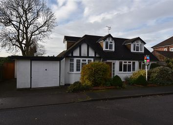 Thumbnail 4 bed bungalow for sale in Dale Lane, Chilwell