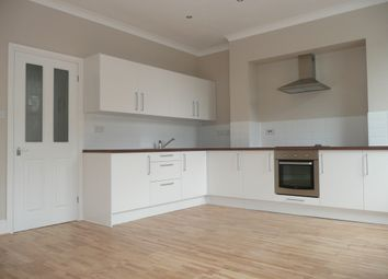 Thumbnail 1 bedroom flat to rent in Priory Street, York