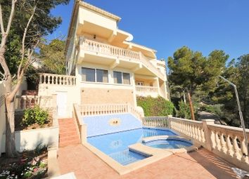 Thumbnail 4 bed villa for sale in Portals Nous, Majorca, Balearic Islands, Spain