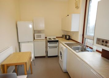 Thumbnail 1 bedroom flat to rent in Union Grove, Top Floor Right