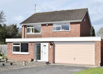 Thumbnail 4 bed property for sale in Charmwood Close, Newbury