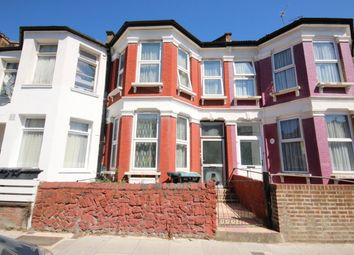 Thumbnail 2 bed flat to rent in Frobisher Road, Turnpike Lane
