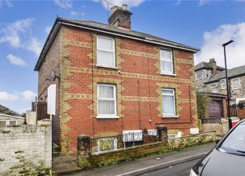 Thumbnail 2 bed maisonette for sale in Weeks Road, Ryde, Isle Of Wight