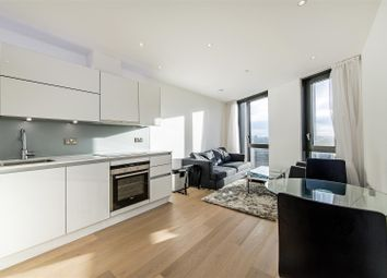 Thumbnail 1 bed flat to rent in Parliament House, 81 Black Prince Road, Lambeth, London