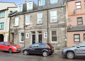 Thumbnail 1 bed flat for sale in 43 Market Street, Musselburgh