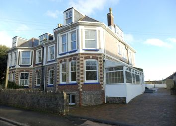 Thumbnail 2 bed flat to rent in St. Albans Road, Torquay