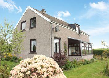 Thumbnail 3 bed detached house for sale in Kilbryde, Kilbryde, Dunblane
