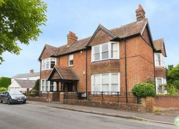 Thumbnail 2 bed flat for sale in Church Road, Sandford-On-Thames, Oxford