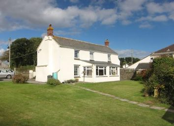 Thumbnail 3 bedroom detached house for sale in Portloe, Truro, Cornwall