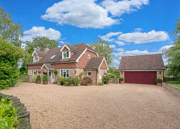 Thumbnail Detached house for sale in Rye Road, Northiam, Rye