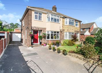 Thumbnail 3 bed semi-detached house for sale in Haigh Road, Rothwell, Leeds, West Yorkshire