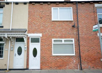 Thumbnail 2 bed terraced house to rent in Gray Street, Eldon Lane, Bishop Auckland