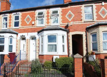 Thumbnail 3 bed terraced house for sale in Elgar Road South, Reading