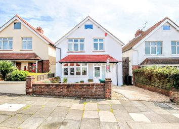 Thumbnail 3 bed detached house for sale in Mansfield Road, Hove