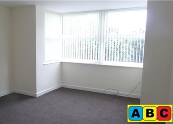 Thumbnail 2 bed flat to rent in Balls Road, Prenton
