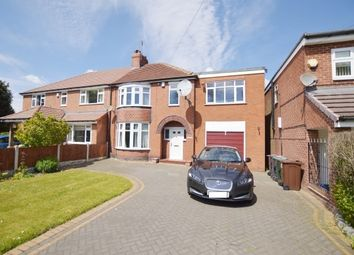 Thumbnail 4 bed semi-detached house to rent in Aston Common, Sheffield