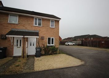 Thumbnail 1 bed end terrace house to rent in Oaktree Crescent, Bradley Stoke
