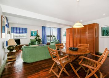 Thumbnail 1 bedroom flat for sale in Odessa Wharf, 7 Odessa Street, London