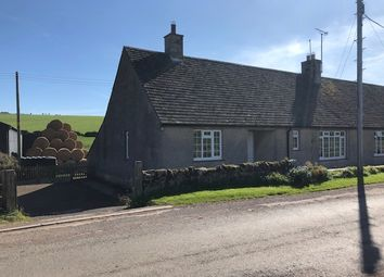 Thumbnail 3 bed cottage to rent in New Cottages, Alnham, Alnwick, Northumberland