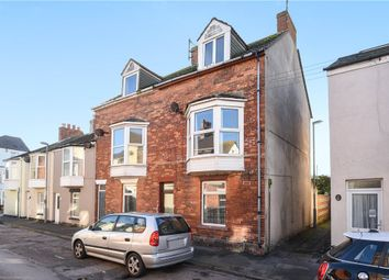 Thumbnail 4 bed end terrace house for sale in Hardwick Street, Weymouth, Dorset