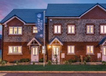 4 bed town house for sale in Roundstone Lane, Angmering, Littlehampton BN16