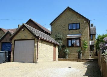 Thumbnail 4 bed detached house for sale in Sheering Lower Road, Sawbridgeworth