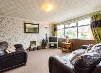 Thumbnail 3 bed semi-detached house for sale in Tedder Road, York