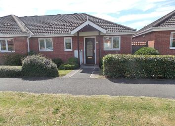 Thumbnail 2 bed bungalow for sale in Cranfleet Way, Long Eaton, Nottingham