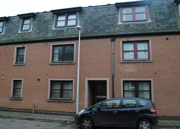 Thumbnail 2 bed flat to rent in Duke Street, Arbroath
