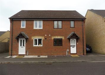 Thumbnail 3 bedroom property to rent in Joshua Close, Hamworthy, Poole