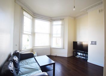 Thumbnail 2 bed flat to rent in Montrell Road, Streatham Hill