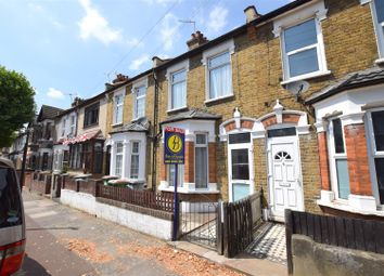 2 bed terraced house for sale in Mitcham Road, London E6
