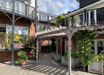 Thumbnail 1 bedroom flat for sale in Old Brewery Lane, Henley-On-Thames