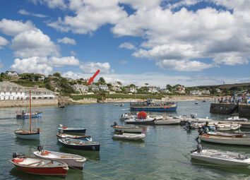 Thumbnail 3 bed semi-detached house for sale in Tredenham Road, St. Mawes, Truro