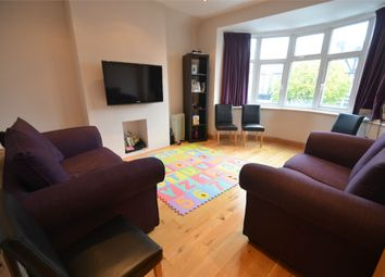 Thumbnail 2 bedroom flat to rent in Millway, Mill Hill, London