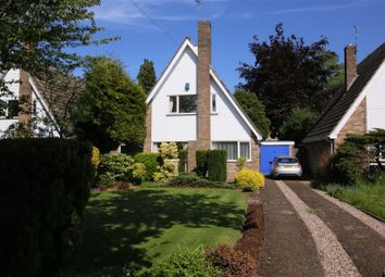 Thumbnail 2 bed detached house for sale in Alwyn Road, Bilton, Rugby