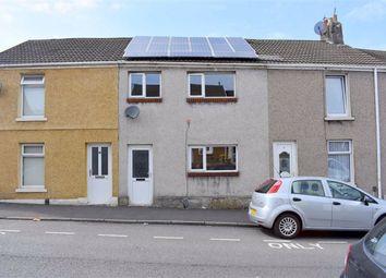 Thumbnail 2 bedroom terraced house for sale in Mysydd Road, Swansea