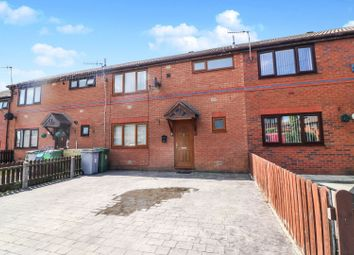 Thumbnail 3 bed semi-detached house for sale in Norfolk Close, Prenton