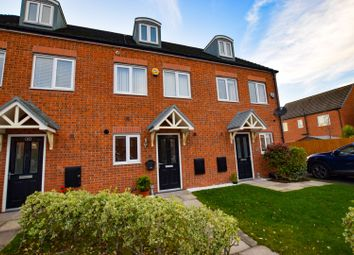 3 bed terraced house for sale in Magazine Road, Bromborough, Wirral CH62