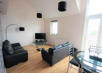 Thumbnail 2 bedroom flat for sale in Boyd Orr Close, Aberdeen