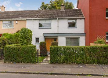 2 bed terraced house for sale in Durar Drive, Edinburgh EH4