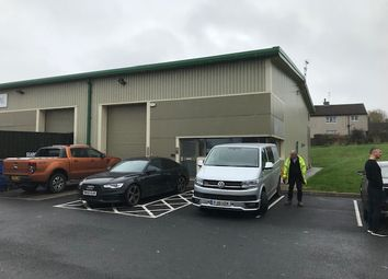 Thumbnail Industrial to let in Unit A4, Hulme Court, Darwen