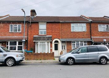 Thumbnail 1 bedroom flat to rent in Derby Road, Southampton