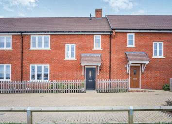 Thumbnail 3 bed terraced house for sale in Pearmain Parade, Waterlooville
