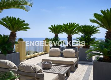 Thumbnail 4 bed apartment for sale in Cap-D'ail, France