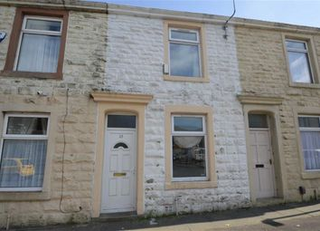 Thumbnail 2 bed terraced house to rent in Grimshaw Street, Oswaldtwistle, Accrington