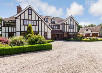 Thumbnail 7 bed detached house for sale in Mope Lane, Wickham Bishops, Essex